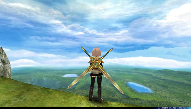 """Toram Online"""" MMORPG with Complete Freedom5 Special"""