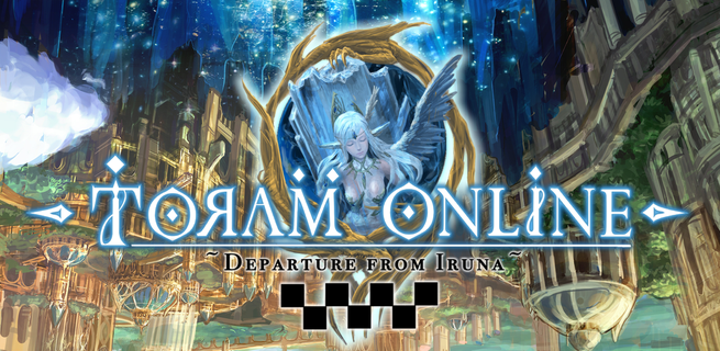 """Toram Online"""" MMORPG with Complete Freedom6 Million Download"""
